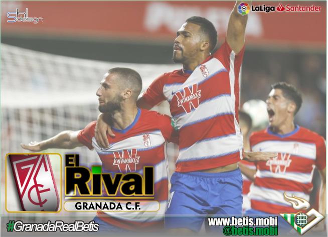 Análisis del rival | Granada C.F