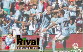 Análisis del rival | RC Celta de Vigo