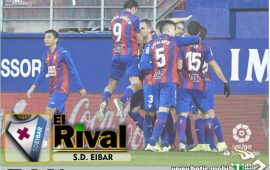 Análisis del rival | S.D Eibar