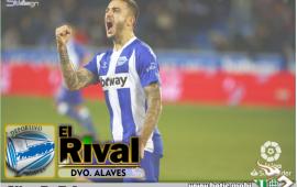 Análisis del rival | C.D Alavés