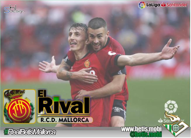Análisis del rival | R.C.D Mallorca