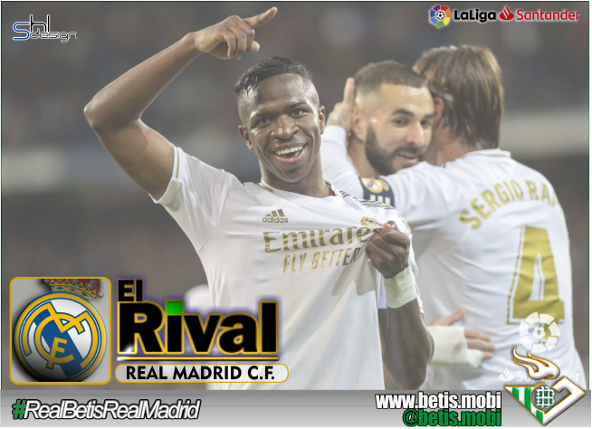 Análisis del rival | Real Madrid