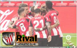 Análisis del rival | Athetic Club de Bilbao
