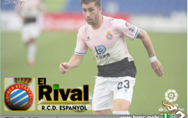 Análisis del rival | R.C.D Espanyol