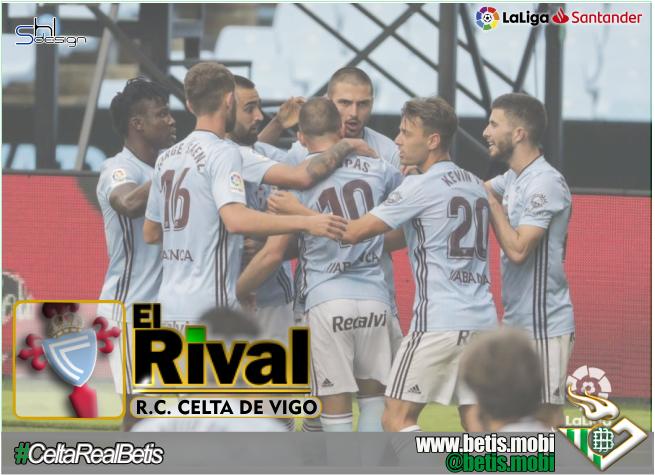 Análisis del rival | Celta de Vigo
