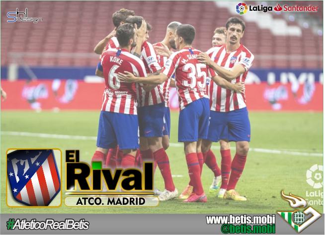 Análisis del rival | Atlético de Madrid