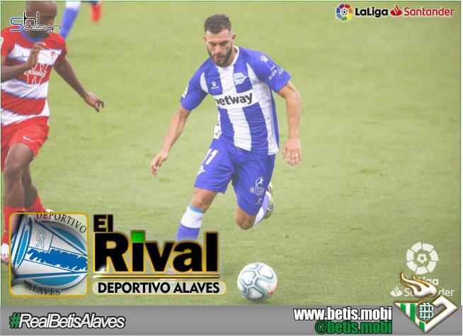 Análisis del Rival | Deportivo Alavés