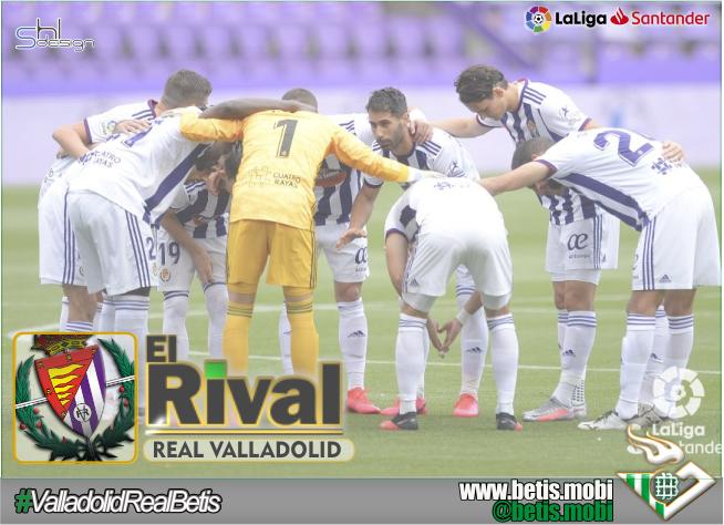 Análisis del rival | Real Valladolid CF