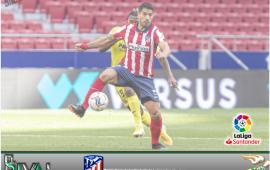 Análisis del rival   Atlético de Madrid