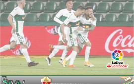 Análisis del Rival | Elche CF