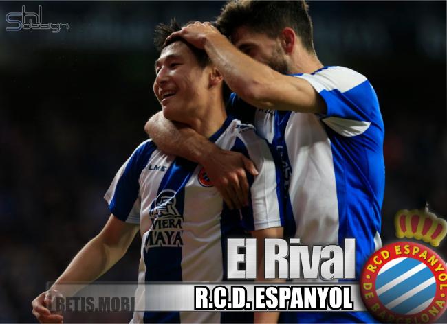 Análisis del rival   RCD Espanyol
