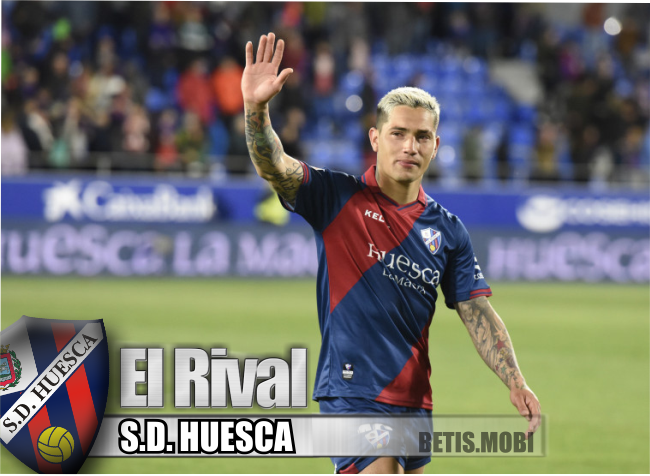 Análisis del rival   SD Huesca