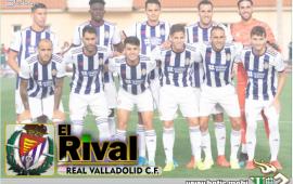 Análisis del rival | Real Valladolid Club de Fútbol