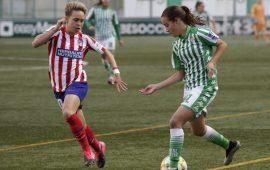 Féminas | Rosa Márquez renueva con el Real Betis Féminas hasta 2023