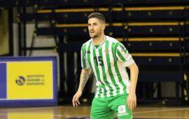 Futsal | Capitán hasta 2023