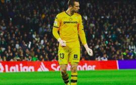 Oficial | Pau López es traspasado a la AS Roma