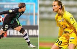 Féminas | Cambio de porteras en el Real Betis Féminas