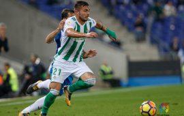 Oficial | Alin Tosca, tercera salida en el Real Betis
